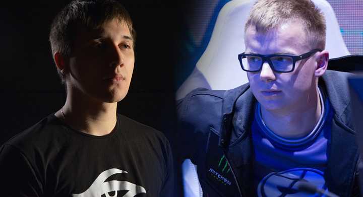 The Manila Major, Team Secret, Evil Geniuses, Артур «Arteezy» Бабаев, Питер «Ppd» Дагер