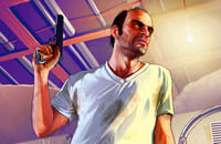 Grand Theft Auto, PC, Шутеры, Grand Theft Auto 5, Epic Games Store, Rockstar Games, Экшены, Epic Games