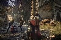 Ведьмак 3: Дикая Охота, Экшены, Ролевые игры, CD Projekt RED