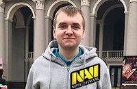 Владислав «Crystallize» Кристанек, Evgeniy