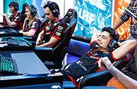 TORNADO ROX, Vega Squadron, Gambit Gaming, M19, Континентальная лига, Team Just