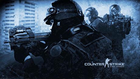 CS Epic Plays