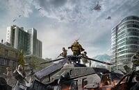 Королевские битвы, Шутеры, Call of Duty: Warzone, Activision, Системные требования, Call of Duty: Modern Warfare (2019)