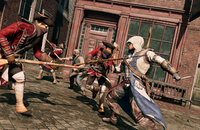 Assassin's Creed: Origins, Devil May Cry 5, Assassin's Creed Valhalla, Assassin's Creed: Odyssey, Assassin's Creed: Infinity, Assassin's Creed: Rebellion, Assassin's Creed, Опросы, Assassin's Creed 3