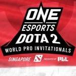 World Pro Invitational Singapore