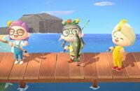 Animal Crossing: New Horizons, Nintendo, Симуляторы, коронавирус, Nintendo Switch