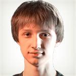 Алексей «zitraks» Ищенко