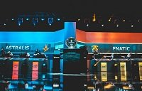 IEM Chicago, FaZe Clan, Astralis, Team Liquid, fnatic