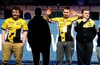 Team Envy, Faze Clan, HellRaisers, Godsent, Cloud9, Astralis, Тесты, NAVI, Virtus.pro, Flipsid3 Tactics, Counter-Strike: Global Offensive, Шутеры, Ninjas in Pyjamas, G2 Esports