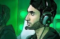 Саахил «UNiVeRsE» Арора, Evil Geniuses, Earthshaker, CDEC Gaming, The International, Ancient Apparition