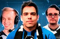 Counter-Strike: Global Offensive, Лучшие игроки-2020, Юри «yuurih» Сантос, Furia, Джонатан «Elige» Яблоновски, Майкл «Grim» Винс, Team Liquid, Шутеры