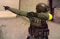 Ричард Льюис, Counter-Strike: Global Offensive, Шутеры