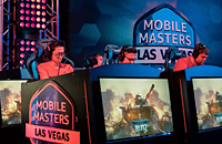 Mobile Masters, WOT Blitz