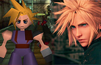 Final Fantasy 7: Remake, Final Fantasy, PlayStation 4, Ролевые игры, Square Enix