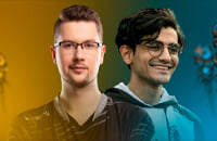 Клемент «Puppey» Иванов, Team Liquid, Team Secret, Айден «iNsania» Саркои