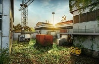 Counter-Strike: Global Offensive, Карты, Cache, Шутеры, Valve, Шон «FMPONE» Снеллинг