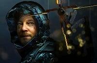 Хидэо Кодзима, Death Stranding, Илья «Maddyson» Давыдов, PlayStation 4