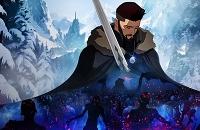 Studio Mir, Netflix, Ведьмак 3: Дикая Охота, Ведьмак, Ведьмак: Кошмар волка