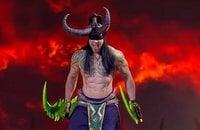 Blizzard Entertainment, Стратегии, World of Warcraft, MMORPG, Warcraft