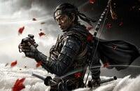 Ghost of Tsushima, Assassin's Creed, PlayStation 4, Экшены, Sucker Punch Productions, PlayStation 5