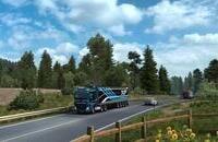 Steam, Euro Truck Simulator 2, Симуляторы, ПК