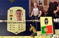 Симуляторы, Спортивные, FIFA 20