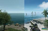 Crysis Remastered, Ремастеры, ПК, Crysis