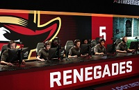 Renegades, HellRaisers, SL i-League CS:GO Invitational