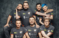 Storm Spirit, Dragon Knight, Видео, Fnatic, Virtus.pro, The International