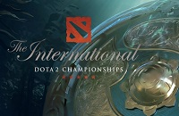 OG, Evil Geniuses, Team Liquid, Virtus.pro, The International, Team Secret, iG Vitality