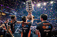 ESL One Hamburg, Роман Дворянкин, EPICENTER, Virtus.pro, Virtus.pro