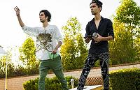 Явар «YawaR» Хассан, Саид Сумаил «SumaiL» Хассан, OG, Quincy Crew, The International
