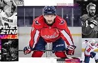Спортивные, Симуляторы, NHL 21