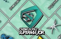 China Supermajor, PSG.LGD, Team Secret, Virtus.pro, Team Liquid
