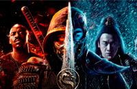 Ultimate Mortal Kombat 3, Mortal Kombat 11, Mortal Kombat (фильм), Mortal Kombat (серия игр), Кинотеатр