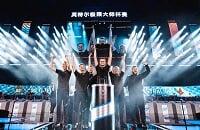 100 Thieves, IEM XIV Beijing, Astralis