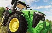 Симуляторы, Farming Simulator 20