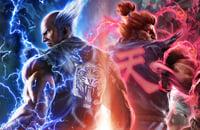 Файтинги, Tekken 7, Capcom, Mortal Kombat 11