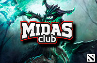 Midas Club Elite, Infamous, DAC