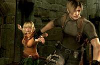Dragon Age, Resident Evil, Red Dead Redemption, Gothic Remake, Resident Evil 4 Remake