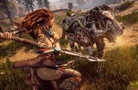 PC, PlayStation 4, PlayStation 5, Ролевые игры, Horizon Forbidden West, Horizon Zero Dawn, Guerrilla Games, Экшены