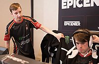 Andrey «Ghostik» Kadyk, Team Empire, EPICENTER