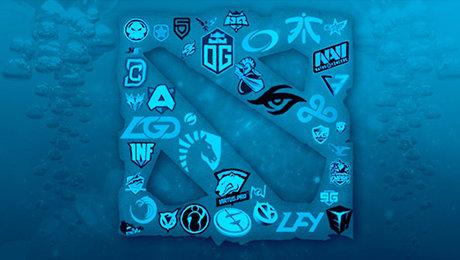 Complexity, PSG.LGD, NAVI, Ло «Ferrari_430» Фэйчи, Team Secret, Саахил «UNiVeRsE» Арора, Virtus.pro, Newbee, Fnatic, OG, Evil Geniuses, VGJ.Thunder, Vici Gaming, Су «BurNIng» Жилей