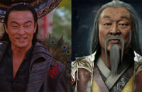 Mortal Kombat (серия игр), Ultimate Mortal Kombat 3, Mortal Kombat (фильм), Mortal Kombat 11