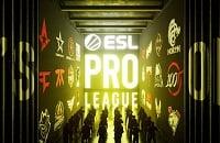 Maincast, Шутеры, ESL Pro League, Counter-Strike: Global Offensive