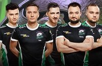 Virtus.pro, The International