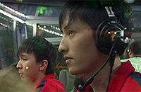 Ван «Ame» Чуньюй, PSG.LGD, Механика, The International, OG