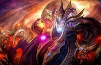 Puck, Juggernaut, Void Spirit, Invoker, Doom, Lifestealer, Clockwerk, Brewmaster