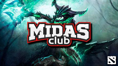 Midas Club, Infamous, DAC