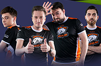 The Bucharest Major, Virtus.pro, Team Liquid